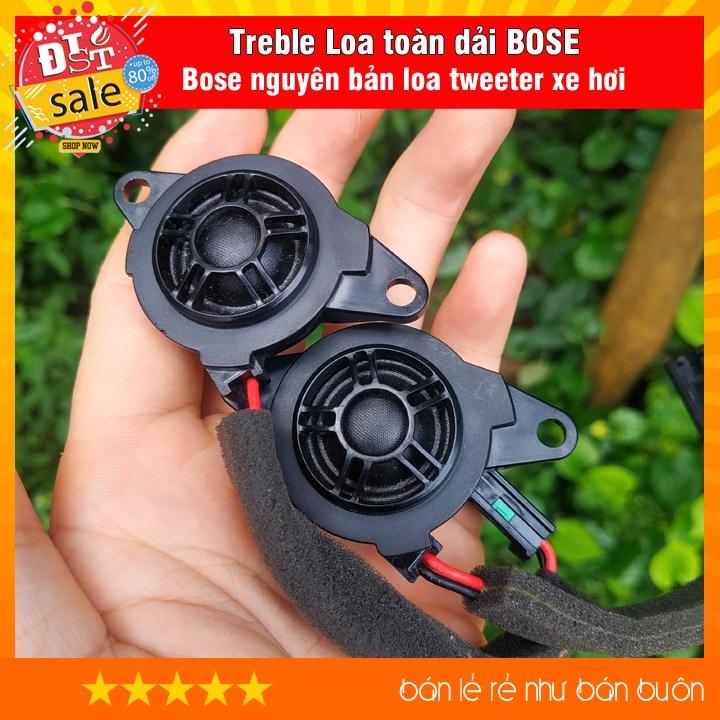Bose Loa treble 4R 20W, nguyên bản chất âm cực chất